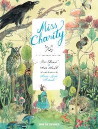 Miss Charity - Rue de Sèvres -Librairie Jeunesse A Titre d'Aile - Croix-Rousse - Lyon 1er arrondissement