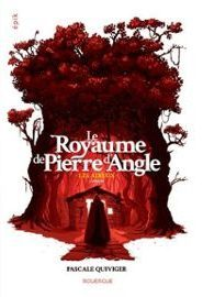 Royaume de Pierre d'Angle - Librairie A Titre d'Aile - Croix-Rousse - Lyon 1er arrondissement